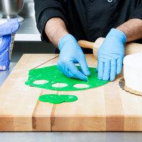 Satin Ice 2 lb. Green Gum Paste