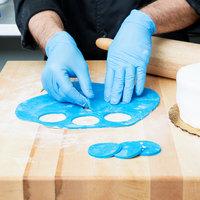 Satin Ice 2 lb. Blue Gum Paste