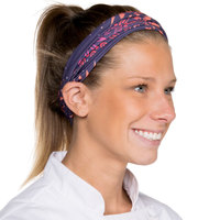 Headsweats Purple Haze Full Ultra Band Headband