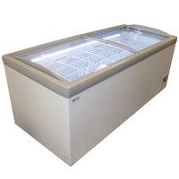 Excellence HM-23HC Jumbo Display Freezer with LED Lighting - 23.3 cu. ft.