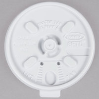 Dart 8FTL Lift'n'Lock Lid - 1000/Case