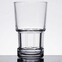 Arc Cardinal Arcoroc L4256 Tribeka 16 oz. Stackable Hi Ball Glass - 24/Case