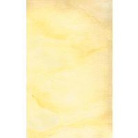 8 1/2 inch x 14 inch Menu Paper Middle Insert - Mediterranean Themed Villa Design   - 100/Pack