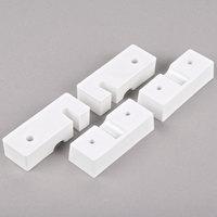 Avantco PWMBLOCK Bearing Blocks - 4/Set
