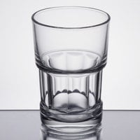 Arcoroc L4252 Tribeka 12.5 oz. Stackable Highball Glass by Arc Cardinal - 24/Case