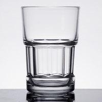 Arcoroc L4252 Tribeka 12.5 oz. Stackable Hi Ball Glass by Arc Cardinal - 24/Case