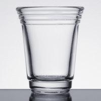Arcoroc L0885 2 oz. Party Shot Glass by Arc Cardinal - 48/Case
