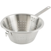Vollrath 47960 3 Qt. Stainless Steel Spaghetti Cooker/Strainer