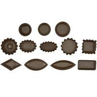 Gobel Non-Stick Tartlet Mold / Petit Four Mold