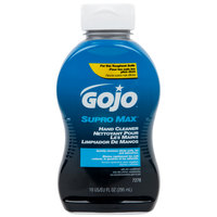 GOJO® 7278-08 10 oz. Supro Max Hand Cleaner