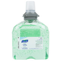 Purell® 5457-04 TFX Advanced with Aloe 1200 mL Gel Instant Hand Sanitizer