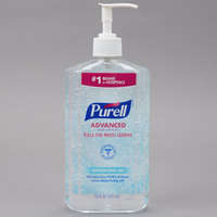 Purell® 3023-12 Advanced 20 oz. Gel Instant Hand Sanitizer