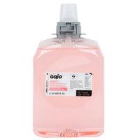GOJO® 5261-02 FMX-20 Luxury 2000 mL Cranberry Foaming Hand Soap