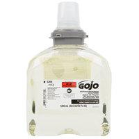 GOJO® 5369-02 TFX 1200 mL E2 Foam Hand Soap with PCMX