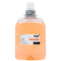 GOJO® 5262-02 FMX-20 Luxury 2000 mL Orange Blossom Foaming Antibacterial Hand Soap with PCMX