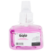 GOJO® 1312-03 LTX 700 mL Antibacterial Plum Foam Hand Soap