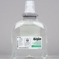 GOJO® 5665-02 TFX 1200 mL Green Certified Foam Hand Soap
