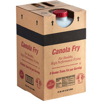 35 lb. High Performance Canola Fry Oil