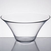 Cardinal Arcoroc L3626 Season's 74 oz. Glass Bowl - 6/Case