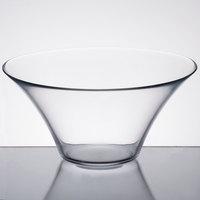 Cardinal Arcoroc L3626 Season's 74 oz. Glass Bowl - 6/Case