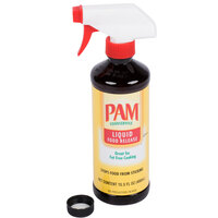 PAM 15.5 oz. All Purpose Liquid Release Spray - 6/Case