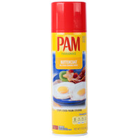 PAM 17 oz. Buttercoat Release Spray   - 6/Case