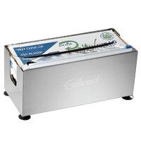 Edlund OFD-12 12 inch Stainless Steel Film Dispenser / Cutter