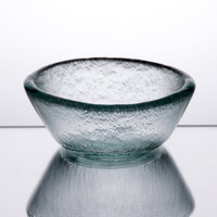 Arcoroc FG944 Tiger 4 oz. Clear Glass Small Bowl by Arc Cardinal - 24/Case