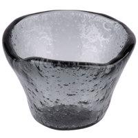 Arc Cardinal Arcoroc FH788 Tiger 3 oz. Gray Glass Mini Bowl - 20/Case