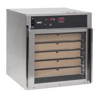 Nemco 6405 5 Rack Countertop Pizza Holding Cabinet - 120V, 1230W