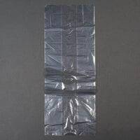 Plastic Food Bag 5 inch x 3 1/2  x 13 inch 1000/Box