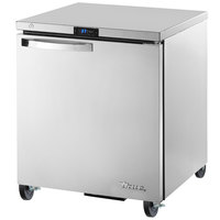 True TUC-27-HC~SPEC1 27 inch Spec Series Undercounter Refrigerator