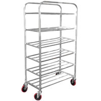 Winholt UNAL-6 Six Shelf Universal Cart