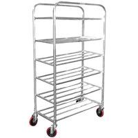 Winholt UNAL-6 Six Shelf Universal Cart