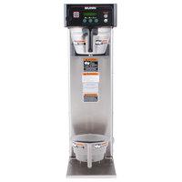Bunn 43000.0000 BrewWISE ITCB-DV HV Infusion High Volume Tea and Coffee Brewer - 208V