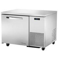 True TUC-44F~SPEC1 44 inch Spec Series Undercounter Freezer