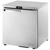 True TUC-27-LP-HC~SPEC1 27 inch Spec Series Low Profile Undercounter Refrigerator