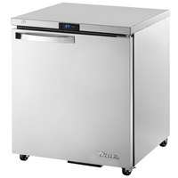 True TUC-27-ADA-HC~SPEC1 27 inch Spec Series ADA Height Undercounter Refrigerator