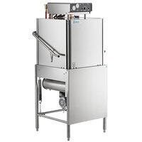 Noble Warewashing HT-180 Multi Cycle High Temperature Dishwasher, 208/230V, 3 Phase