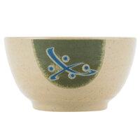 GET 207-45-TD Japanese Traditional 10.5 oz. Bowl - 12/Case