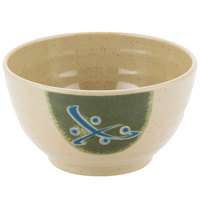 GET 207-45-TD Japanese Traditional 10.5 oz. Bowl - 12/Case