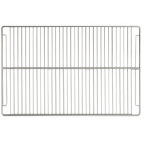 Turbo Air CZ92600300 Stainless Steel Wire Middle Section Shelf - 25 1/2 inch x 26 inch