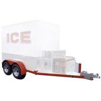 Polar Temp 7X12ADTT Trailer Transport for 7' x 12' Refrigerated Ice Transports