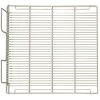 Turbo Air K3D9000202 Coated Wire Middle Shelf - 23 inch x 24 1/2 inch