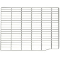 Turbo Air P0178F0100 Coated Wire Left Shelf - 17 inch x 22 1/2 inch
