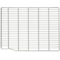 Turbo Air P0178F0110 Coated Wire Right Shelf - 17 inch x 22 1/2 inch