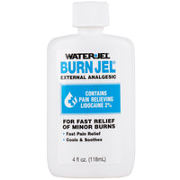 Medique 66624 Medi-First 4 oz. Burn Jel Bottle