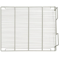 Turbo Air K2F9000106 Coated Wire Right Shelf - 22 1/2 inch x 24 1/2 inch