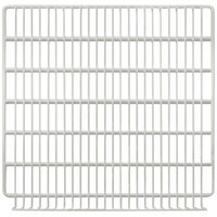 Turbo Air P0178D0100 Coated Wire Shelf - 18 1/2 inch x 19 1/2 inch