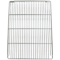 Turbo Air T3F1800100 Stainless Steel Wire Shelf - 17 1/4 inch x 23 1/2 inch